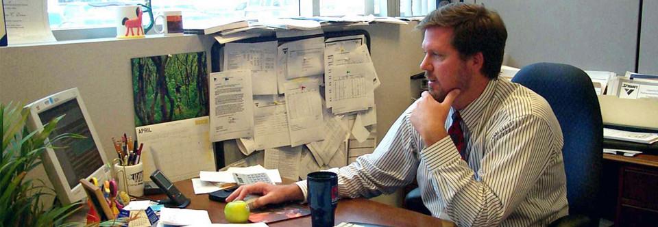Ergonomics and Employee Productivity