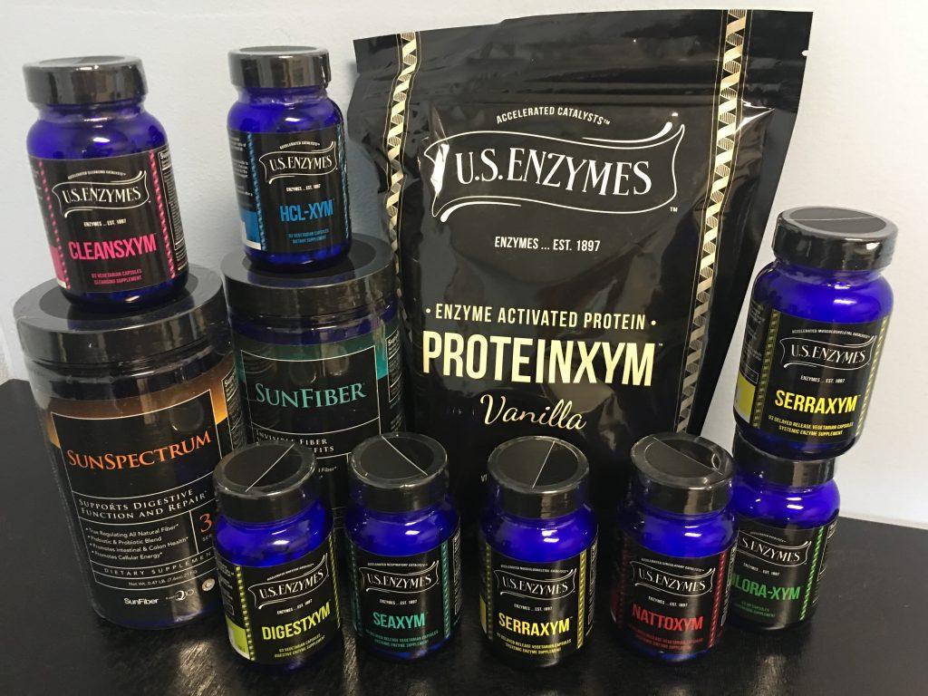U. S. Enzymes